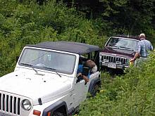 Misc. Jeeping Pictures